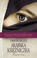 Okładka ksiązki - Arabska księżniczka