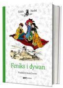 Okładka ksiązki - Feniks i dywan