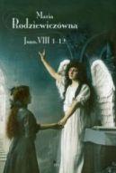 Okładka - Joan VIII 1-12