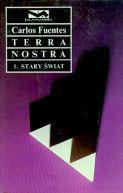 Okładka ksiązki - Terra Nostra