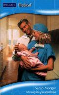 Okładka ksiązki - Niezwykła pielęgniarka