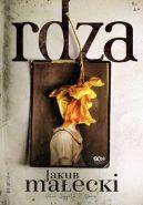 Okładka ksiązki - Rdza