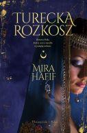 Okładka książki - Turecka rozkosz