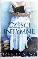 Okładka książki - Części intymne