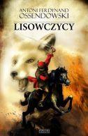 Okładka książki - Lisowczycy