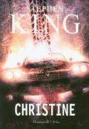 Okładka ksiązki - Christine
