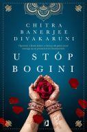 Okładka książki - U stóp bogini. Opowieść o klanie kobiet, w której cała gama uczuć rozciąga się na przestrzeni lat i kontynentów