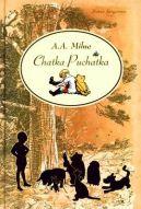 Okładka ksiązki - Chatka Puchatka