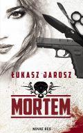 Okładka ksiązki - Mortem