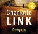 Okładka ksiązki - Decyzja. Audiobook