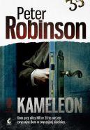 Okładka ksiązki - Kameleon