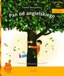 Okładka ksiązki - Pan od angielskiego