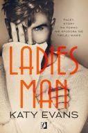 Okładka książki - Ladies man