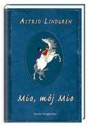 Okładka książki - Mio, mój Mio
