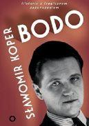 Okładka ksiązki - Bodo
