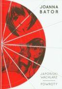 Okładka ksiązki - Japoński wachlarz Powroty