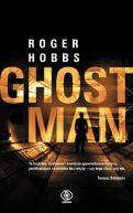 Okładka książki - Ghostman