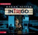 Okładka - Intrigo. Audiobook