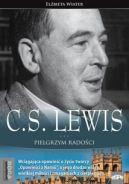 Okładka ksiązki - C.S.Lewis. Pielgrzym radości