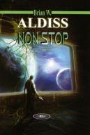 Okładka książki - Non stop