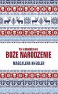Okładka książki - Nie całkiem białe Boże Narodzenie