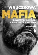 Okładka książki - Wnuczkowa mafia