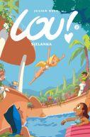 Okładka książki - Sielanka. Lou! tom 2