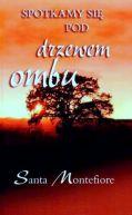 Okładka ksiązki - Spotkamy się pod drzewem ombu