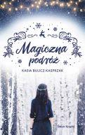 Okładka książki - Magiczna podróż