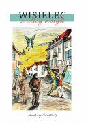 Okładka - Wisielec z ulicy motyli