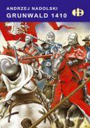 Okładka - Grunwald 1410