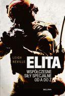 Okładka - Elita. Współczesne oddziały specjalne od A do Z