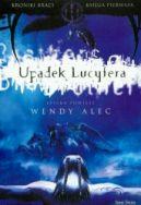 Okładka ksiązki - Upadek Lucyfera