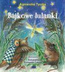 Okładka książki - Bajkowe lulanki