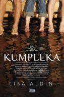 Okładka książki - Kumpelka