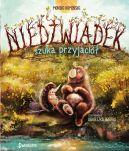 Okładka książki - Niedźwiadek szuka przyjaciół
