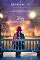 Okładka książki - Aleja Siódmego Anioła