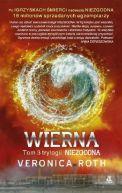 Okładka ksiązki - Wierna