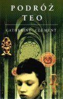 Okładka książki - Podróż Teo