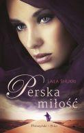 Okładka książki - Perska miłość
