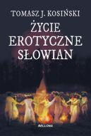 Okładka - Jak kochali Słowianie