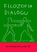 Okładka książki - Filozofia dialogu