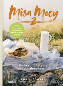 Okładka - Misa Mocy 2. Dieta eliminacyjna i dla alergików