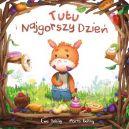 Okładka książki - Tutu i najgorszy dzień