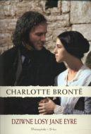 Okładka ksiązki - Dziwne losy Jane Eyre