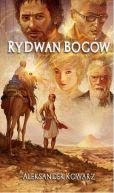 Okładka książki - Rydwan Bogów