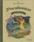 Okładka - Pocahontas