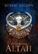Okładka - Wojownik Altaii