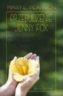 Okładka ksiązki - Przebudzenie Jenny Fox