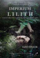 Okładka - Imperium Lilith